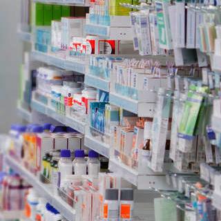 OTC Medicine 320