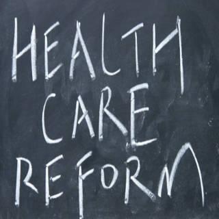 0925 Healthcare Reform Update TN