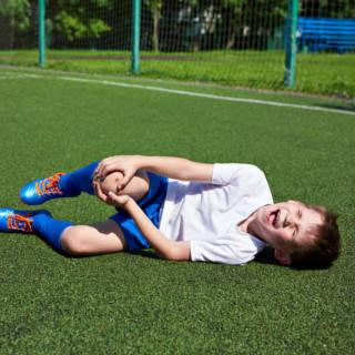 0205 Childhood Sports Dangers TN