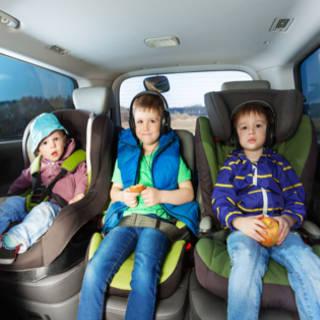 0128 Child Car Seats TN