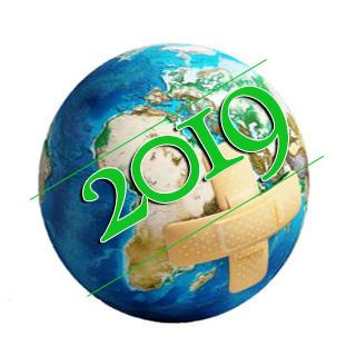 Earth 2019