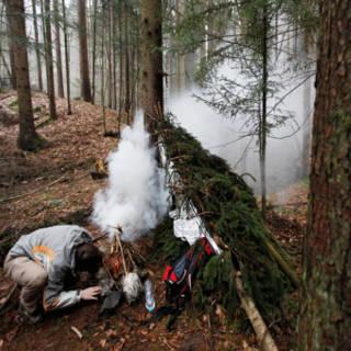 0618 Outdoor Survival TN