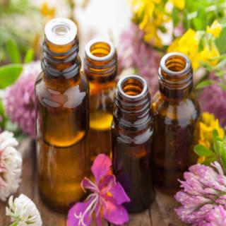 0521 Essential Oils TN