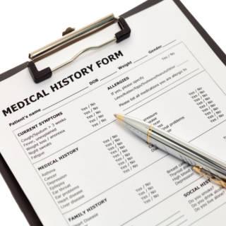 1217 Health History TN