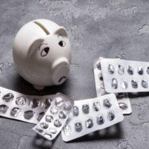 Bankrupt Drug Makers