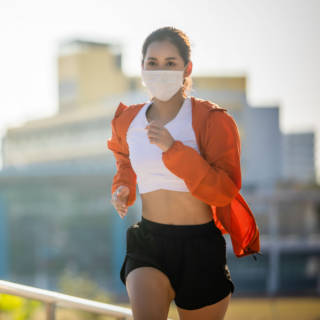 Air Pollution & Exercise