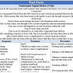 Fast Facts - VSD