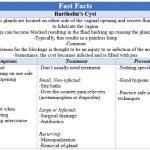 Fast Facts - Bartholins Cyst