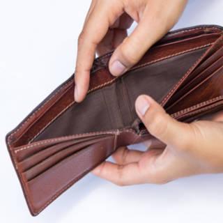 Economic Hardship Suicide