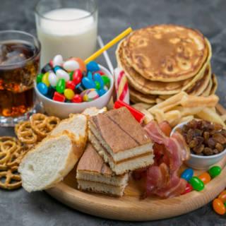 Diabetes Obesity Children